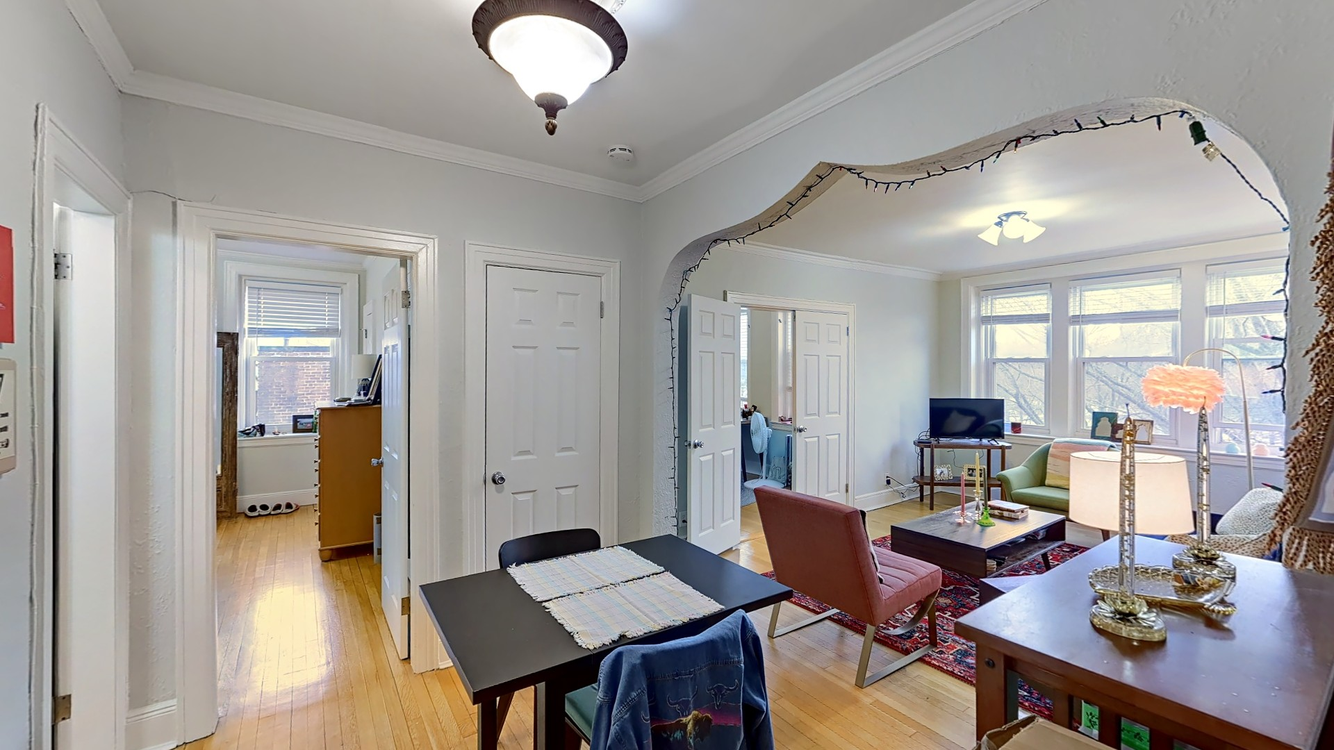 2 Beds, 1 Bath apartment in Boston, Mission Hill for $3,000