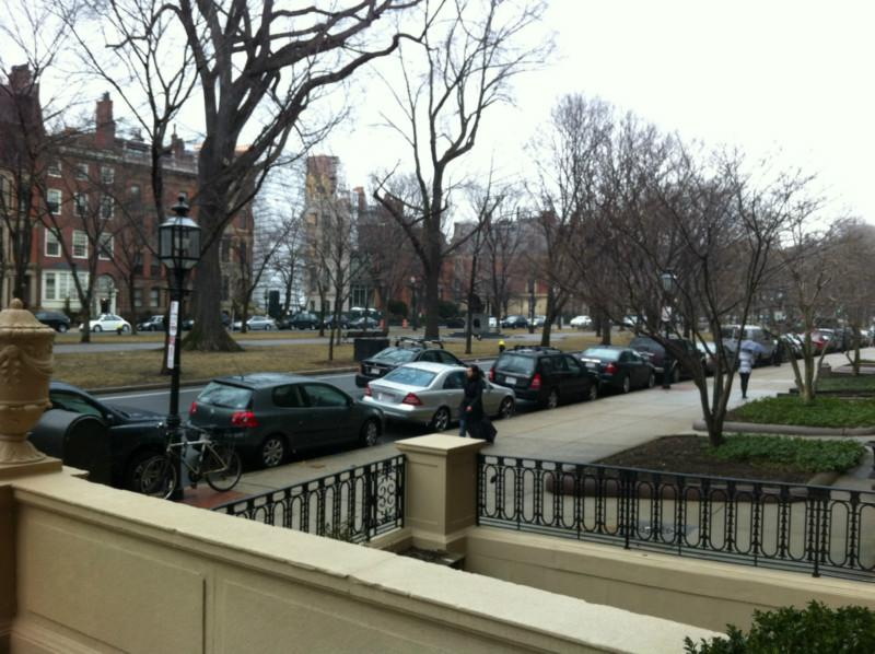 Photo 8 for Commonwealth Ave.