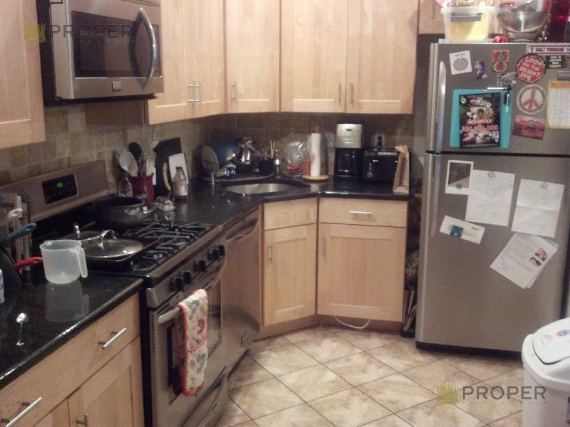 4 Bed in Allston. Hardwood Floors. Parking For Rent. Porch.