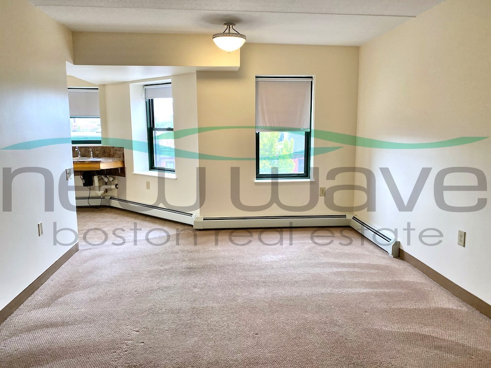 1 Bed, 1 Bath apartment in Boston, South End for $2,100