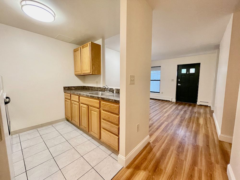 3 Beds, 1 Bath apartment in Boston, South End for $4,250