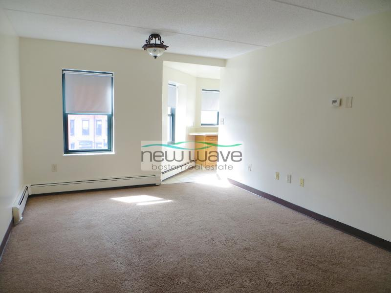 2 Beds, 1 Bath apartment in Boston, South End for $2,600