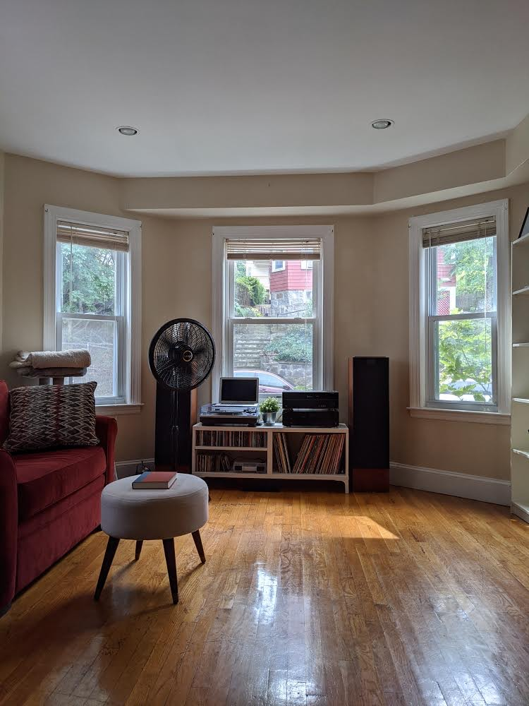 2 Beds, 1 Bath apartment in Boston, Jamaica Plain for $2,000