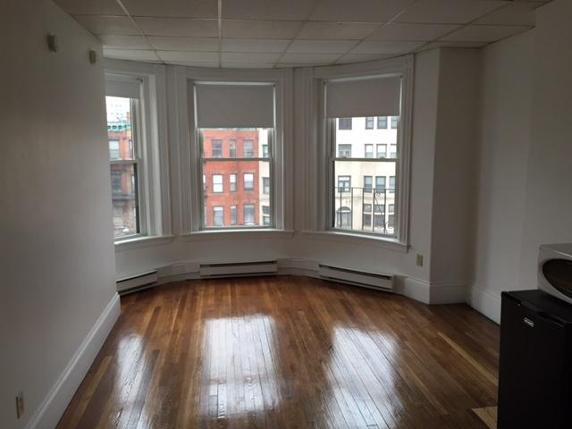 WOW! Kenmore Studio UNDER $1800! Avail Mid-June! HW Incl, Student OK!