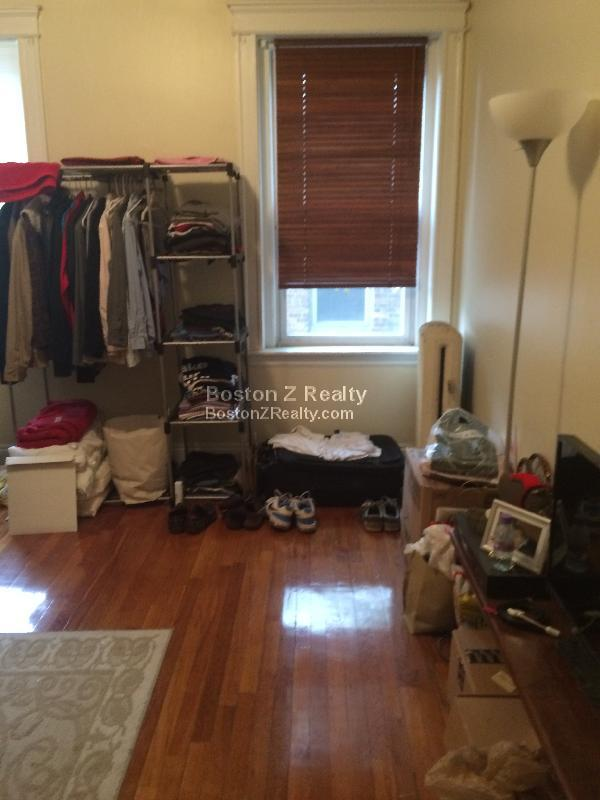2 Bd on Commonwealth Ave., HT/HW, Renovated w/DW, Photo