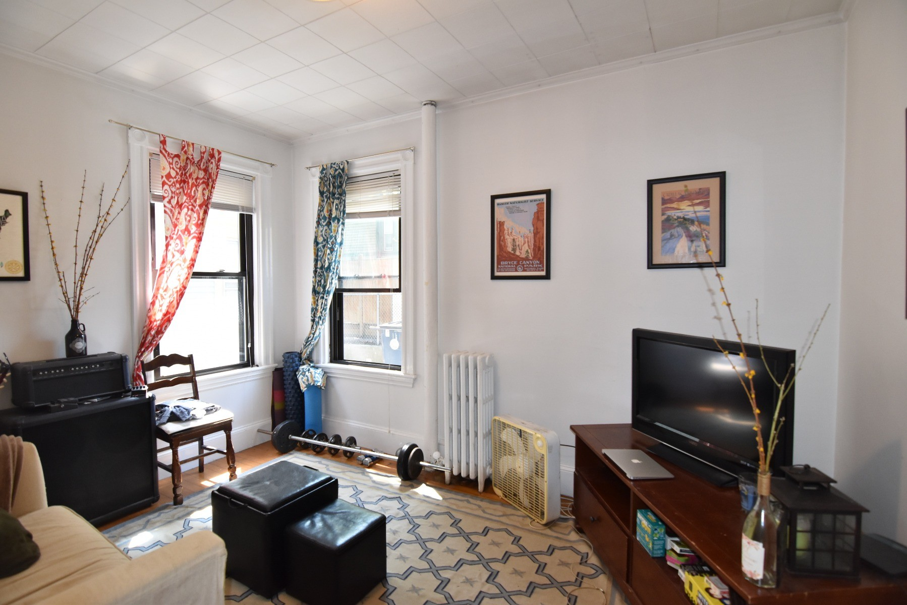 1 Bed, 1 Bath apartment in Somerville, Prospect Hill for $1,950