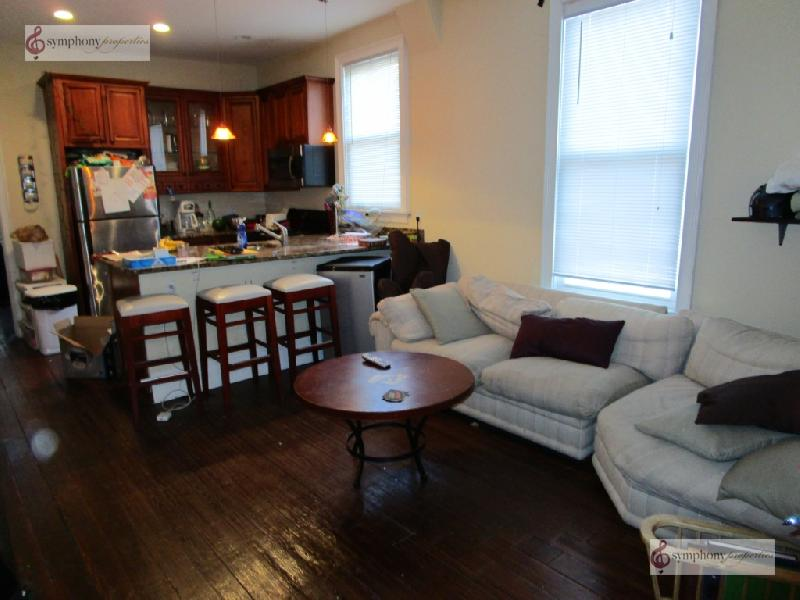 3 Beds, 1 Bath apartment in Boston, Mission Hill for $3,600