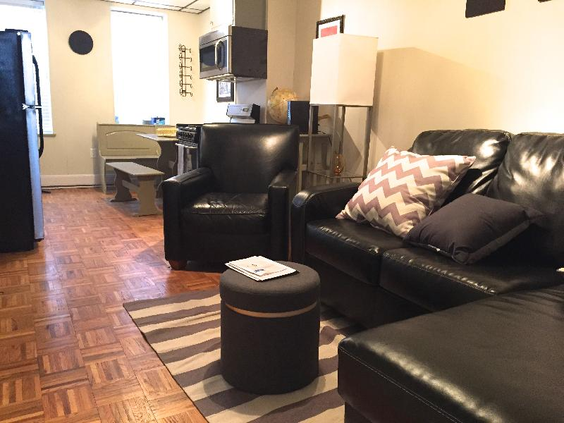 1 Bed, 1 Bath apartment in Boston for $1,800