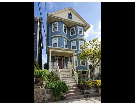 5 Beds, 2 Baths apartment in Boston, Jamaica Plain for $3,600