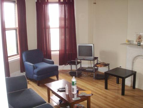 3 Beds, 1 Bath apartment in Boston, South End for $3,600