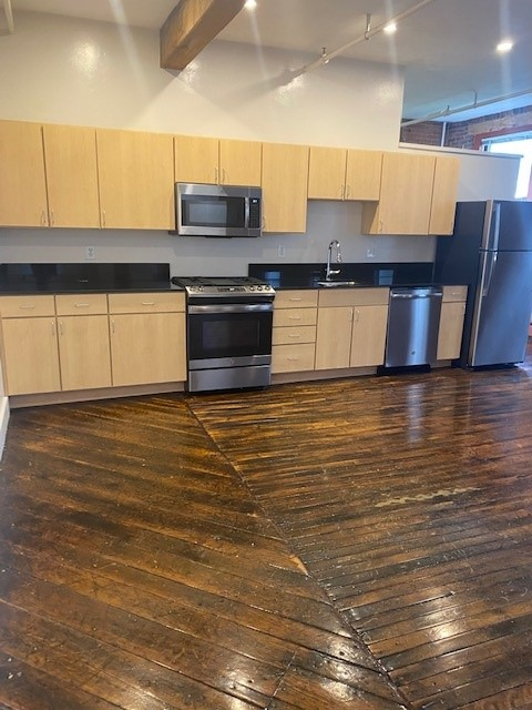 1 Bed, 1 Bath apartment in Boston, South End for $2,800