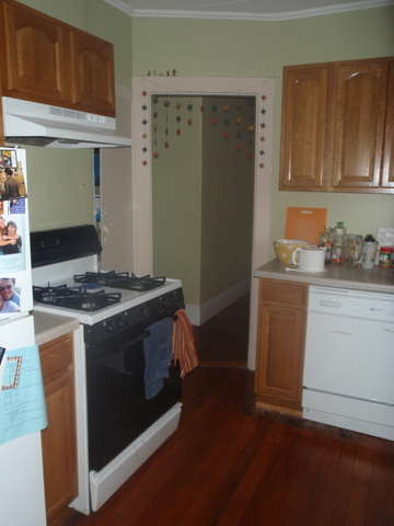 Great 3 Bed near BC and Brighton Ctr!