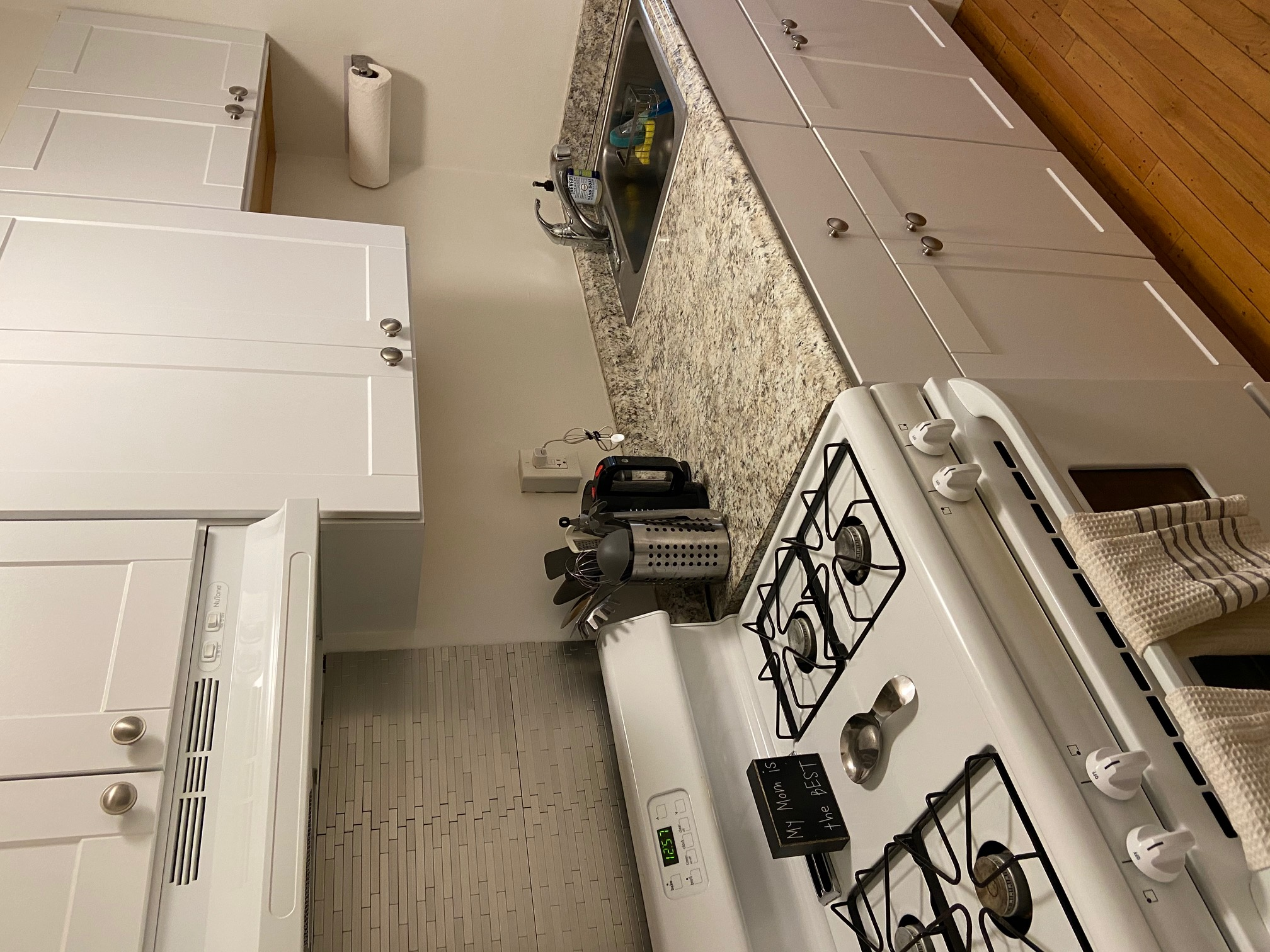 1 Bed, 1 Bath apartment in Boston, North End for $1,950