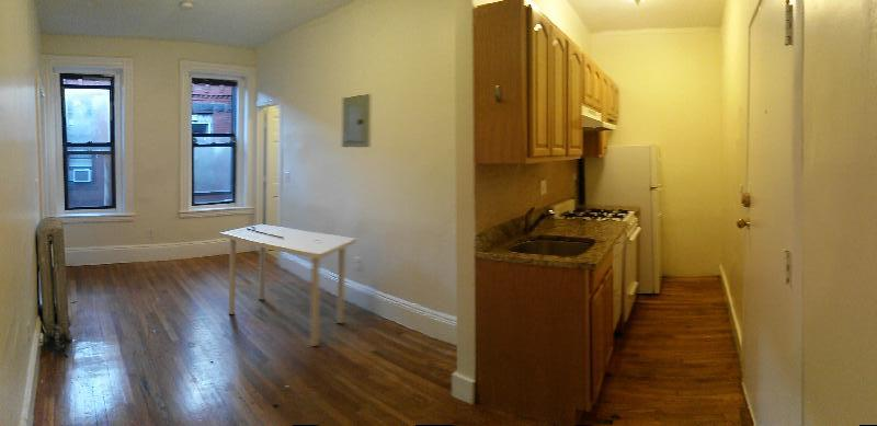 2 Bd on Huntington Ave., Boston, Avail 09/01, HT/HW, Parking Available