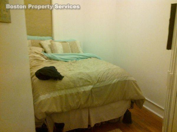 2 Beds, 1 Bath apartment in Boston, North End for $2,500