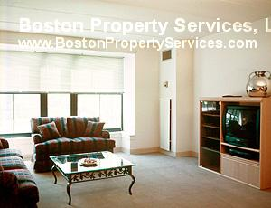 2 Beds, 2 Baths apartment in Boston, South End for $4,250