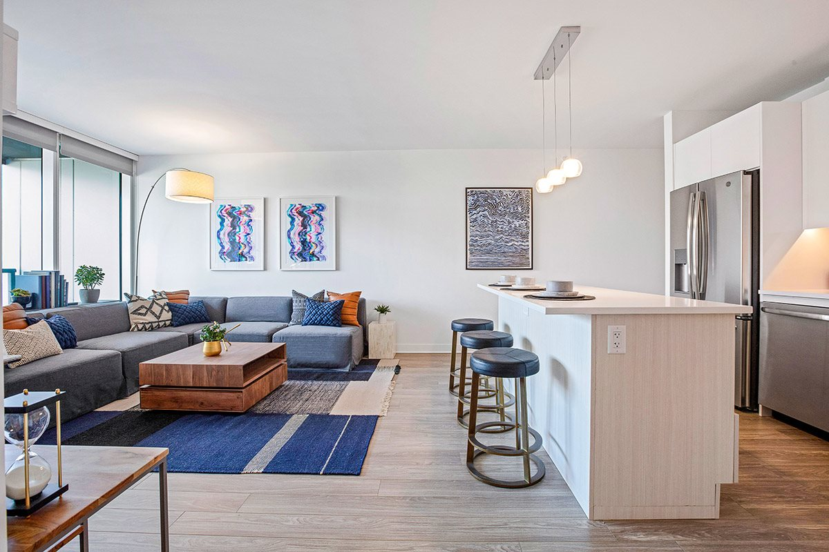 2 Beds, 2 Baths apartment in Chicago for $5,195