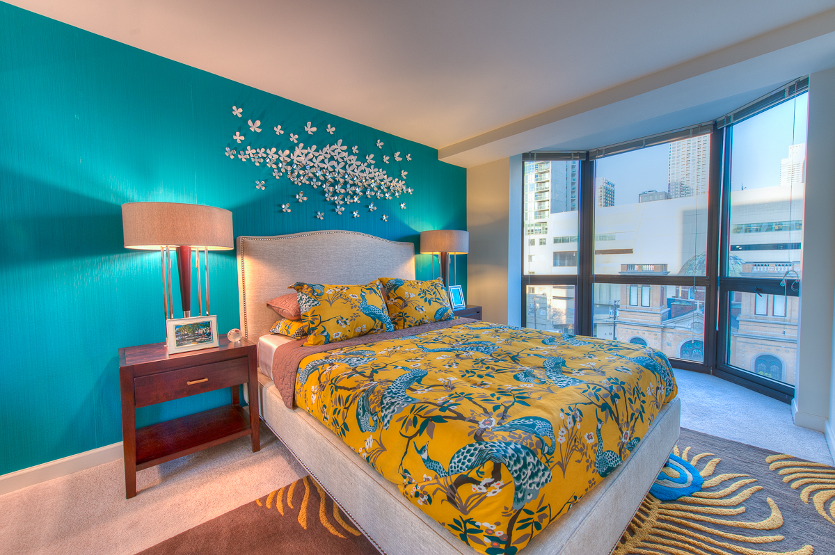 1 BED IN THE GOLD COAST!