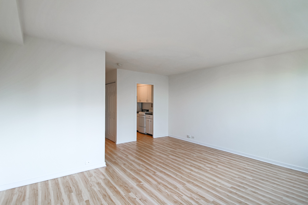 1 BED IN LINCOLN PARK/LAKEVIEW