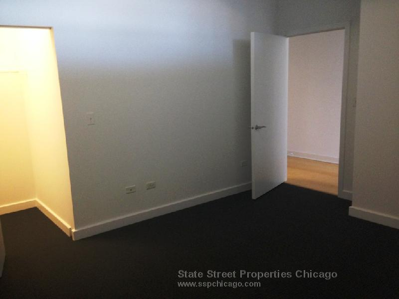 1 BED LOFT IN THE SOUTH LOOP
