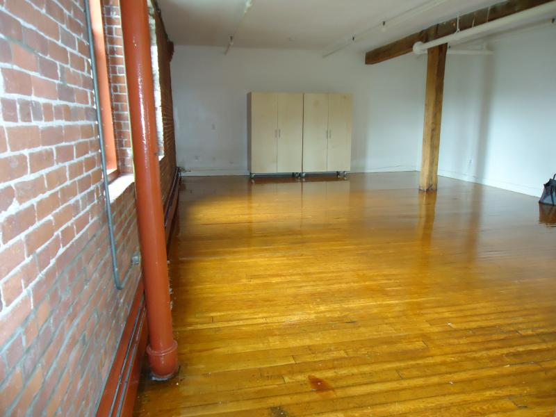 Charming & Cool LOFT STYLE 1br w/ Updated Kitchen! - h/hw&elec incl