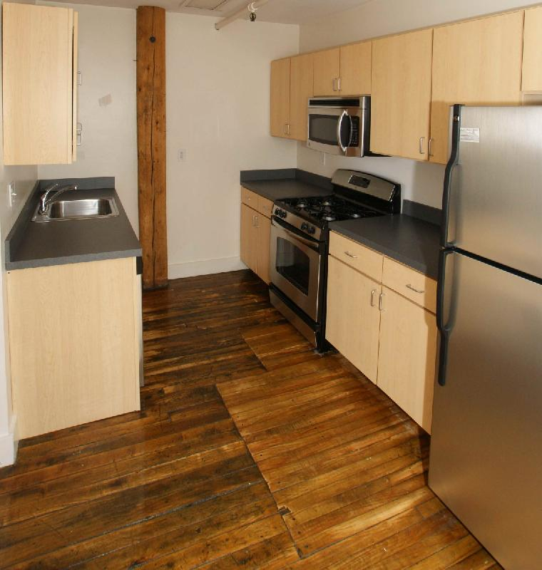 1 Bed, 1 Bath apartment in Boston, South End for $3,300