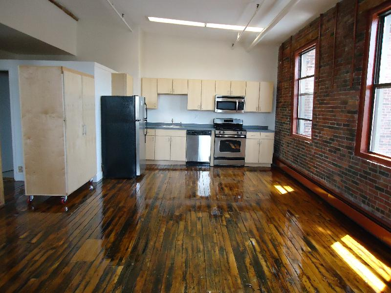 1 Bed, 1 Bath apartment in Boston, South End for $2,900