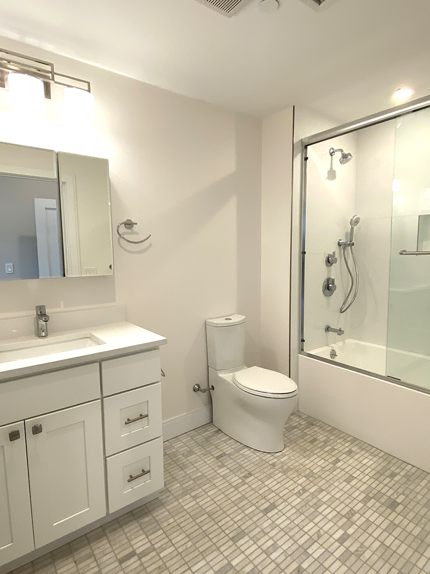 2 Beds, 2 Baths apartment in Boston for $2,900
