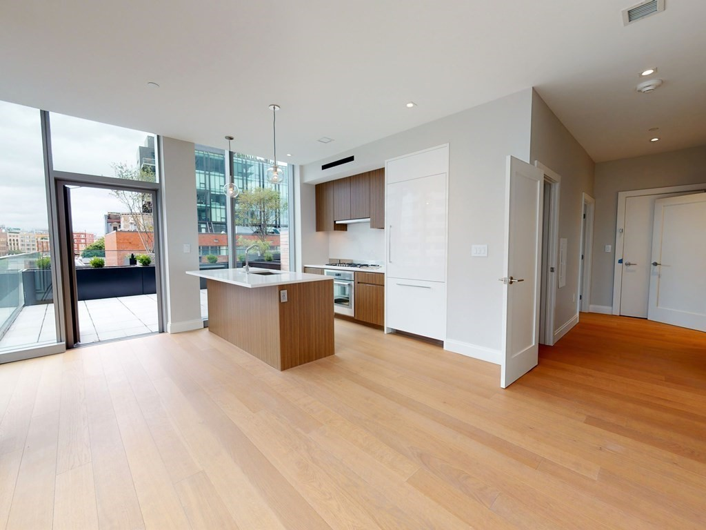2 Beds, 1.5 Baths apartment in Boston, South End for $6,925