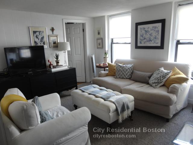 2 Beds, 1 Bath apartment in Boston, Beacon Hill for $2,100