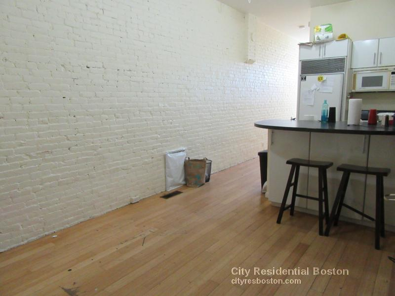 Pictures of  property for rent on Tremont St., Boston, MA 02118