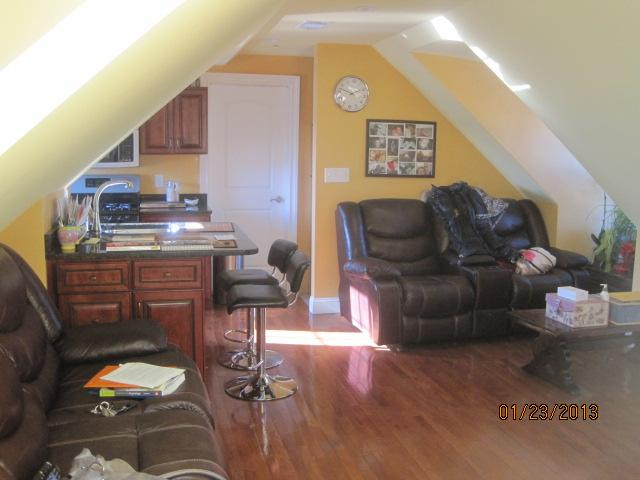 25 Grant St. - 3200USD / month