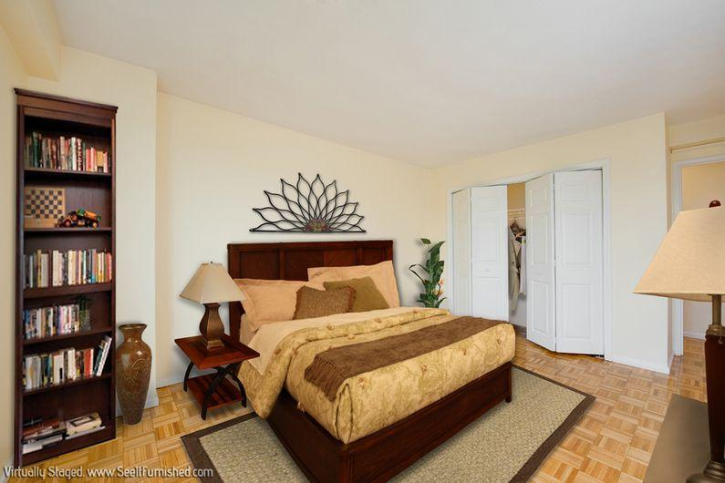 1 Bed, 1 Bath apartment in Brookline, Washington Square for $2,400