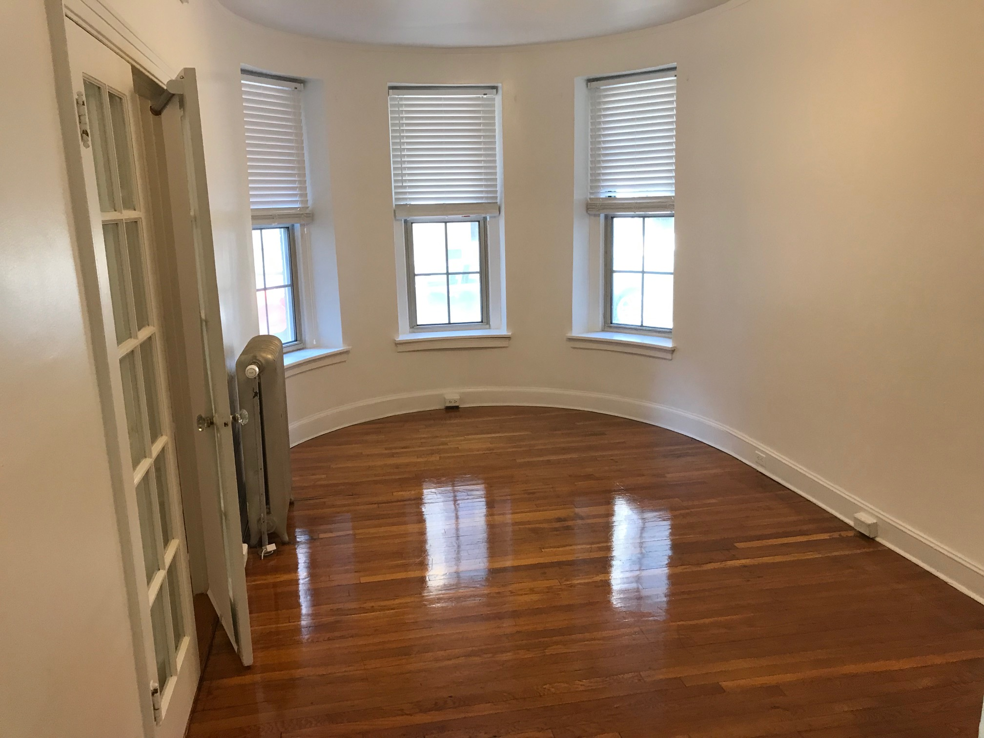Pictures of  property for rent on Clearway St., Boston, MA 02115