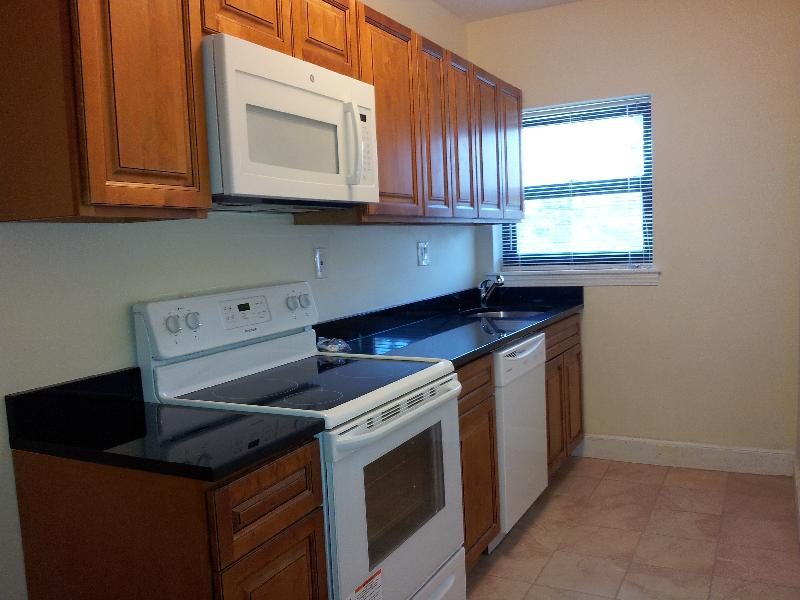 Renovated 2 Bedroom Apartment on Longwood Ave