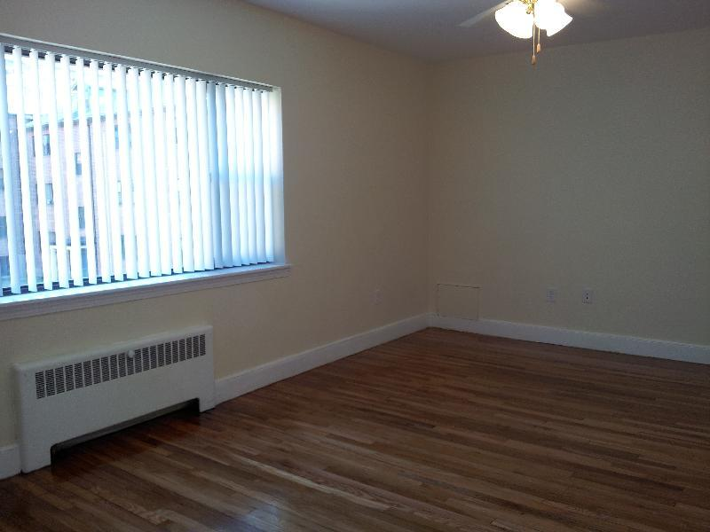 Complete Renovation! Incredible, Well-Lit & Spacious 2 Bed 1 Bath!!