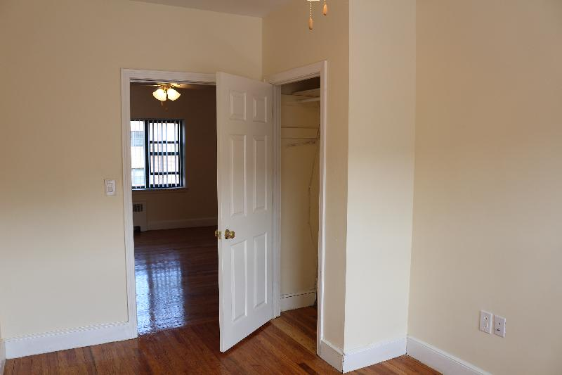 Complete Renovation to this Gorgeous Well-Lit & Spacious 2 Bed 1 Bath!