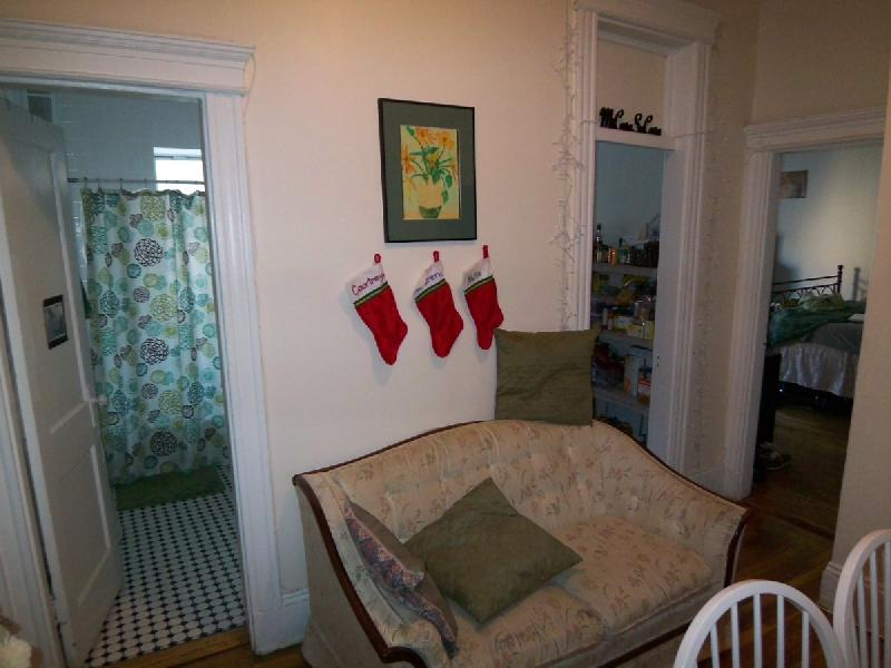 Avail 9/1 - Modern Charming 2 BR Split on Peterborough St