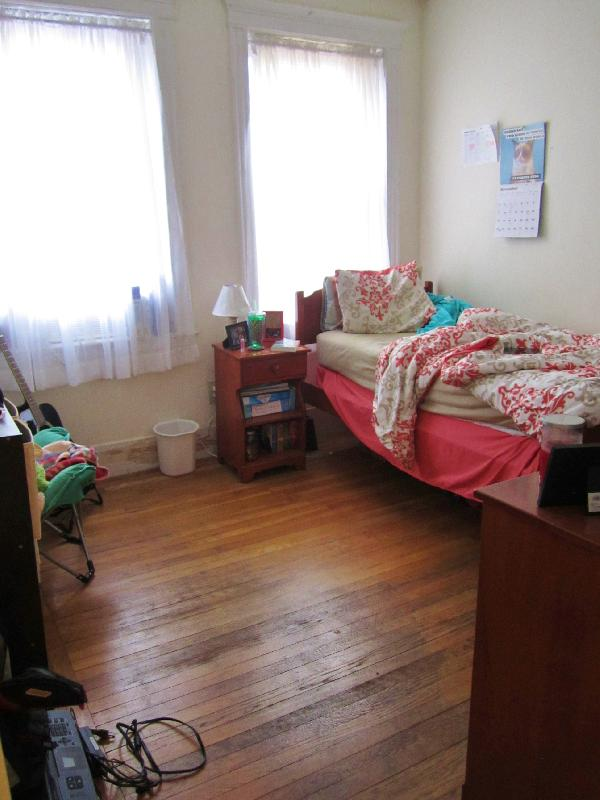 Avail 9/1 - 2Bed Split on Hemeway St-Walk to Berklee, BoCo, NEU
