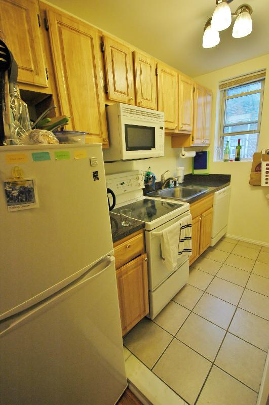 Avail 9/1 - Astounding, Spacious 1 BR on Haviland! H&HWinc Great Loc!