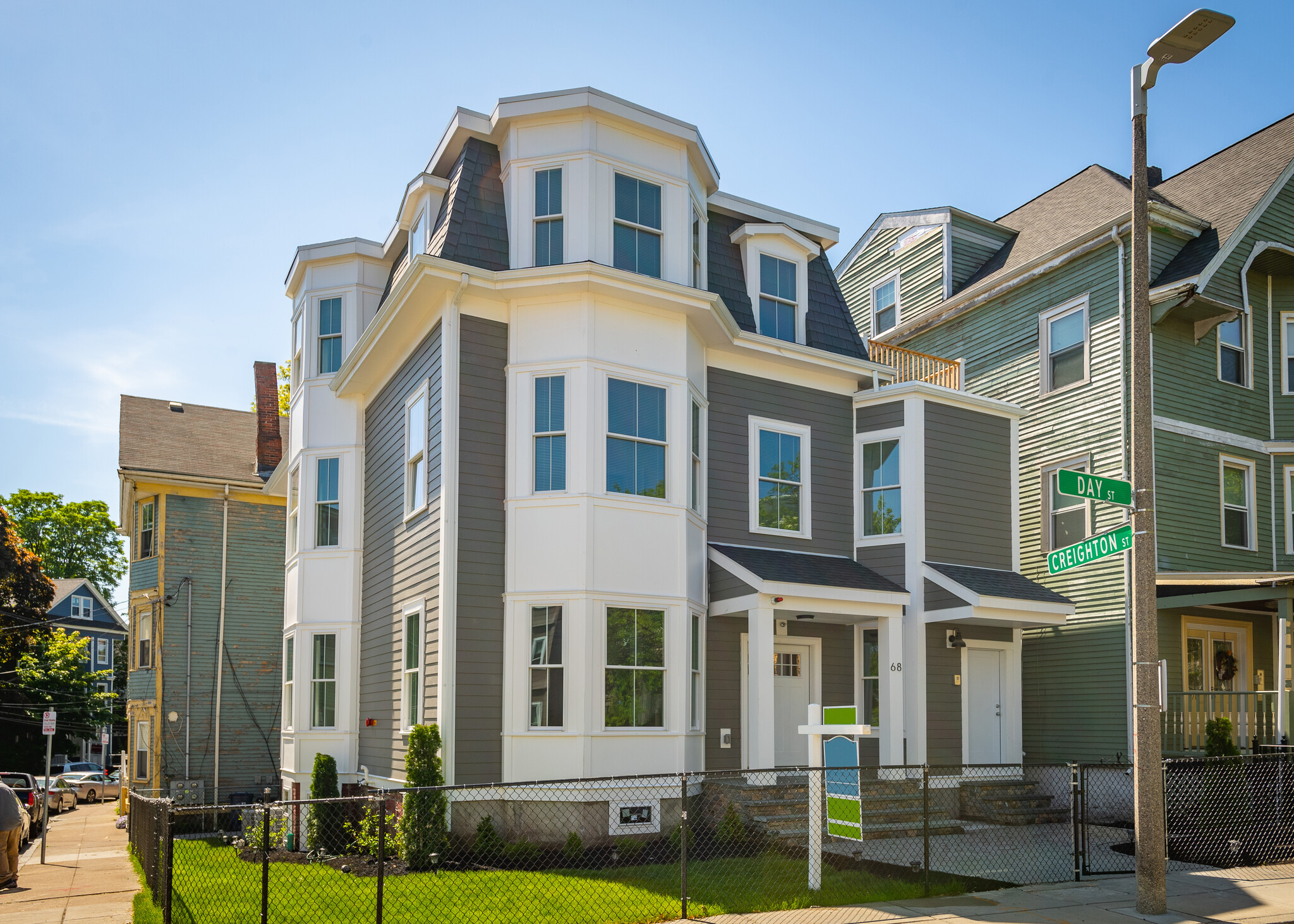 3 Beds, 2 Baths apartment in Boston, Jamaica Plain for $3,525
