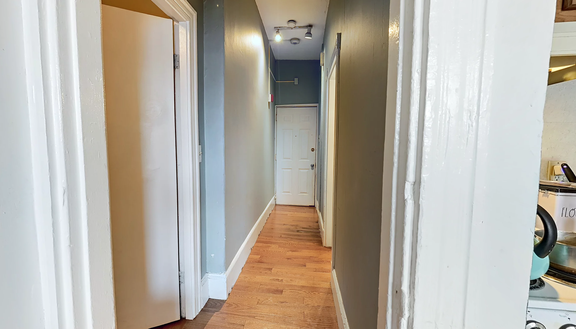 1 Bed, 1 Bath apartment in Boston for $1,750