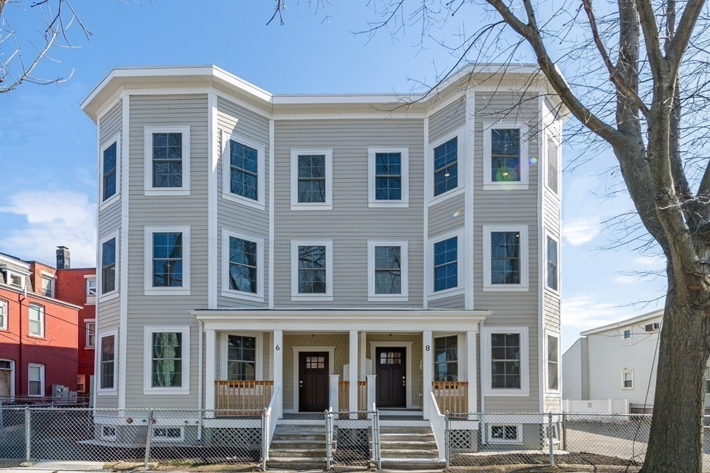 3 Beds, 2 Baths apartment in Somerville for $3,495