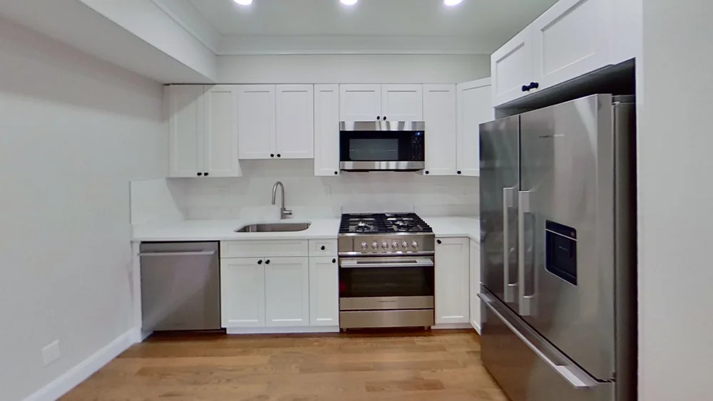 2 Beds, 1 Bath apartment in Cambridge for $3,395