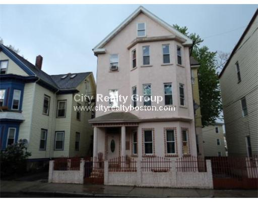 3 Beds, 1.5 Baths apartment in Boston, Jamaica Plain for $3,150