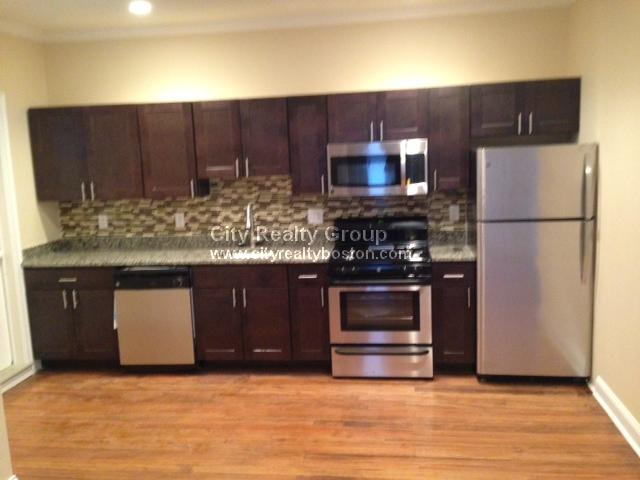 3 Beds, 2 Baths apartment in Boston, Jamaica Plain for $3,150