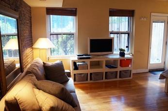 Pictures of  property for rent on West Concord St., Boston, MA 02118