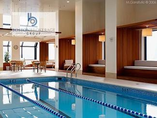2 Beds, 2 Baths apartment in Boston, Financial District for $4,115