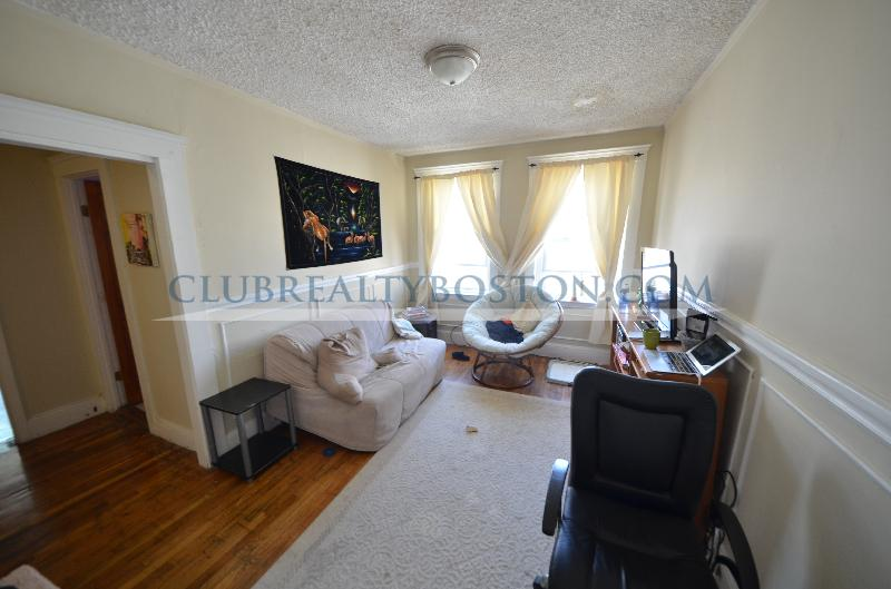 2 Beds, 1 Bath apartment in Boston, Allston for $2,195