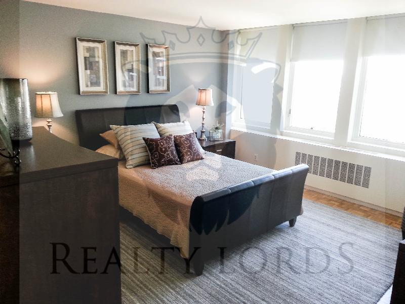 1 Bed, 1 Bath apartment in Boston, Back Bay for $3,160